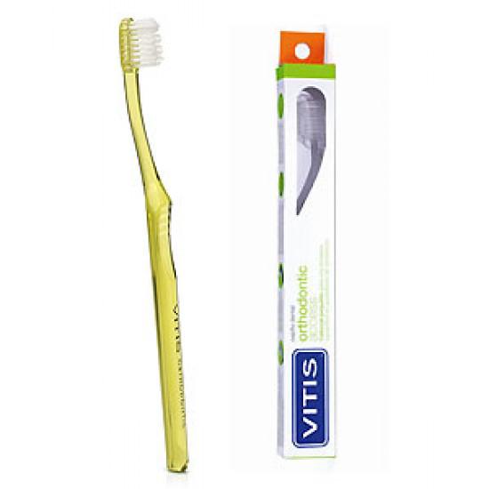 VITIS Orthodontic access zubná kefka