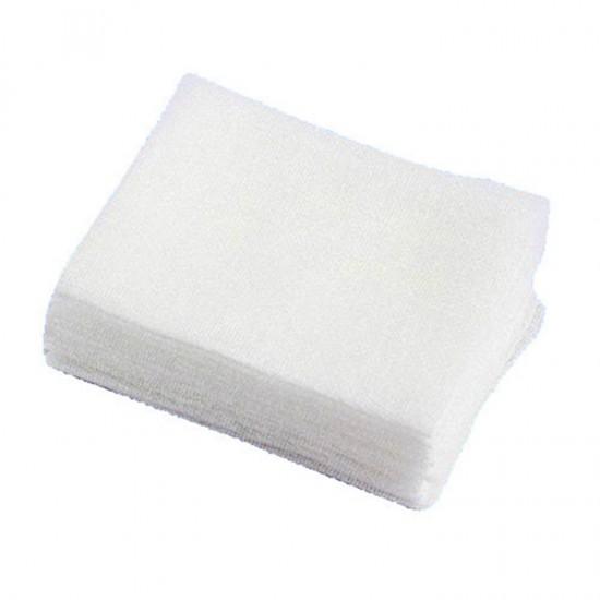 Gázové štvorce tkané 7,5x7,5   4 vrstvové