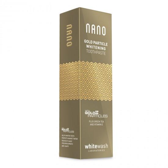 WhiteWash nano Gold